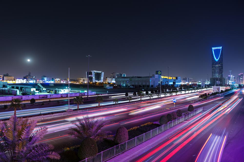 Five Sectors Driving Saudi Arabia's Digital Transformation Journey